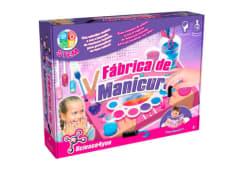 Science4you Fabrica De Manicure