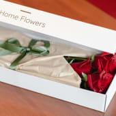 Cutie HomeFlowers 11 trandafiri rosii