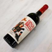 Vinho Espalha Brasas Tinto (Garrafa 75cl)
