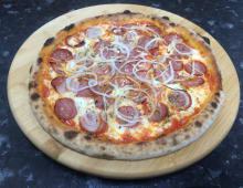 Pizza Grande Calábria