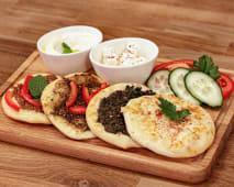 Ліванський сніданок (300г)