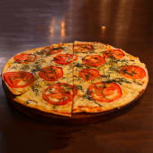 Pizza Margherita (Familiar)