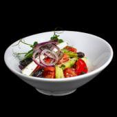 Грецький салат  (330г)