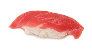 Maguro nigiri (2 pz.)