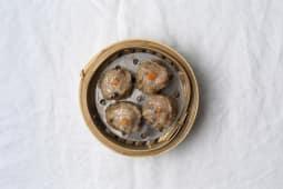 V2 Boulettes de porc aux champignons