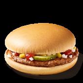 Гамбургер, 96г