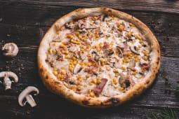 Pizza Tris Ø 32cm