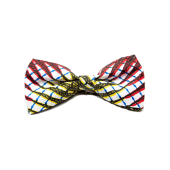 Papillon in cotone - djenne