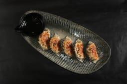 Gyoze piletina (5 komada)