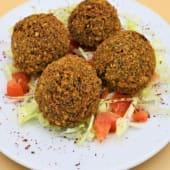 06. Falafel (4 uds)