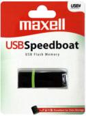 Memorie flash USB 2.0 Speedboat 8GB Maxell