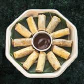 Party rollitos de pato (12 uds.)