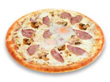 """Пицца """"Капричеса"""""""
