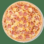 Pizza tropicale (familar)
