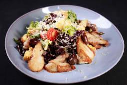 Салат з курчам (250г)