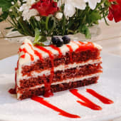 Red Velvet Cake червоний оксамит (150г)