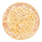 Pizza a tu Gusto Mediana