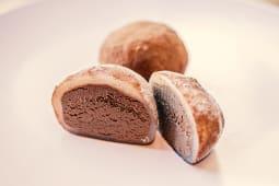 Mochi al Cioccolato