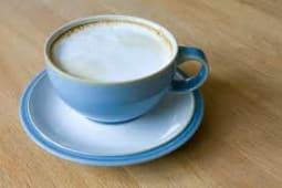 White Light Coffee