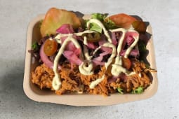 Burrito Bowl Personalizado