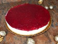 Cheesecake Grande