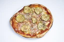 Pizza della casa (33 cm.)