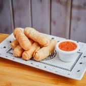 Tequeños de queso (5 uds.)
