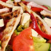 Salata de pui