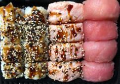 123 - Sushi Misto