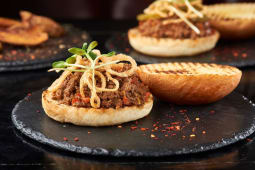 Sloppy Joe Burger (270г)