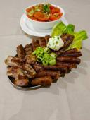 LIBRINO mešano meso 500g + gratis salata po izboru