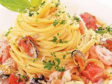 Спагеті медового місяця (170г)