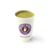 Tea Latte Matcha (500мл)