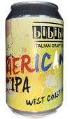 Bibibir American IPA 33cl