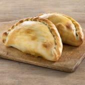 Empanada de jamón y queso (gigante)