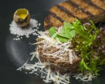 Тартар з яловичини (180г)