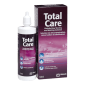 Liquido lenti Total Care 120 ml