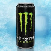 Monster Green (50 cl.)