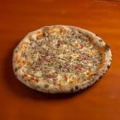 Pizza Kaprićoza