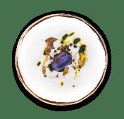 Patatas Rotas Dill - Chimichurri