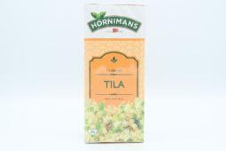 Tila Hornimans (25 uds.)