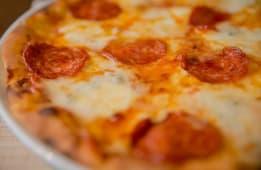 Pizza Alexander