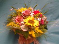 Bouquet fiori e decori