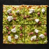 Pizza Green (4 pzs.)