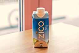 Coconut water (Zico)
