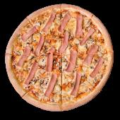 Pizza Capriciosa 26cm