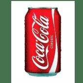 Coca Cola (lata)