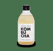 Yellow Kombucha (250 ml.)
