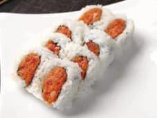 Uramaki Spicy Sake