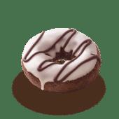 Cake Choco Blanco